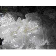 Покупаем отходы полиэтилена,лом пластмассы фото