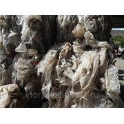 ПВД отходы пвд плёнки под мойку