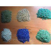 Продам гранулу ПП (блок сополимер 83 00 G) морозостойкий. фото