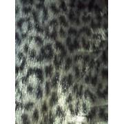 Мех норка, шиншилла для верхней одежды N-30 (MINK Z003) фото