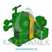 Станок зиговочный с электрприводом МЗЭ-2-250 фото