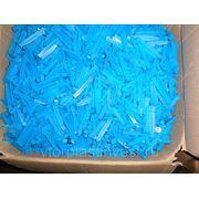 ПП Чистые производственные отходы полипропилена фото