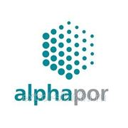 Вспенивающийся полистирол Альфапор SE501 фото
