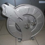 Барабан для змотування шланга високого тиску фото