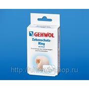 (1*27514) Кольца для пальцев защитные Геволь, большие (Gehwol Zehenschutz-Ring) фото