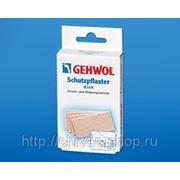 (1*27610) Защитный пластырь Геволь, толстый (Gehwol Schutzpflaster) фото