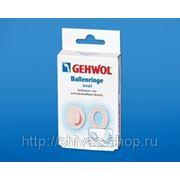 (1*27100) Овальные кольцевые накладки Геволь (Gehwol Ballenringe) фото