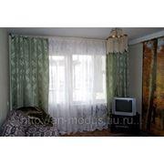 Продается трехкомнатная квартира с двумя лоджиями фото