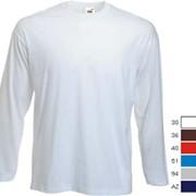 Футболка «Valueweight Long Sleeve T» фото