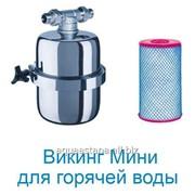 Фильтр Аквафор Викниг Мини для горячей воды фото