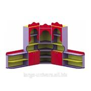 Мебель для детского сада 3-8 фото