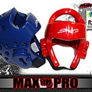 Шлем для тхэквондо MFT Max Pro фото