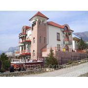 Продам дом в Крыму, на ЮБК, в Большой Ялте.