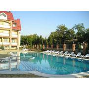 Продажа гостиницы (пансионата, отеля) в Крыму, Коктебель фото