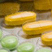 Твердые желатиновые капсулы (ТЖК) фото