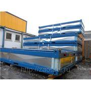 Сборно-разборный Блок контейнер ФлетПак фото