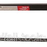 Ножовка Зубр Мастер-1 по металлу с пластмассовой ручкой, 300мм Код: 15761 фото