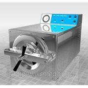 Стерилизатор паровой настольный ГК-10-1 фото