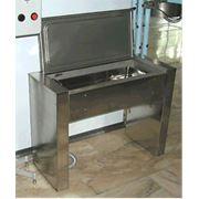 Кипятильник Э-67-01 дезинфекционный (электрический) фото