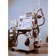 Аппарат ИВЛ РО-М-1 с наркозным блоком, увлажнителем УДС-2 (аналог мод.32574) фото