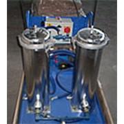 Оборудование для производства биодизеля.МАГНЕЗОЛОВЫЕ МОЕЧНЫЕ АППАРАТЫ фото