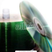 Диски DVD-R фото