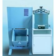 Утилизатор медицинских отходов «Балтнер 15» фото