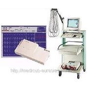 Компьютерная диагностическая стресс-система Cardiosoft фото