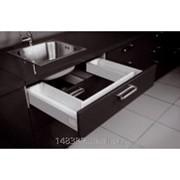 Ящик mb під мийку 500/450 з не повним вирізом U 500/450 U фото