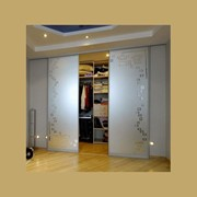 Шкафы-гардеробные фото
