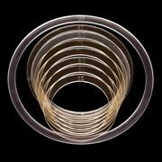 Протекторные армирующие термо кольца фото
