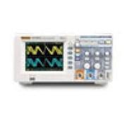 Цифровой осциллограф, DS2202A фото