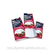 Пакеты для заморозки Komfi (25 штук) фото