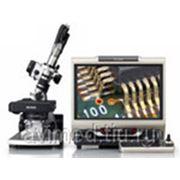 Цифровой измерительный микроскоп Keyence VHX-2000 фото
