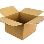 Коробки картонные (700*500*500) фото