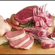 Производство мясной продукции фото