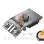 Приводосточные держатели для проволоки / молниезащита / заземление AH Hardt фото