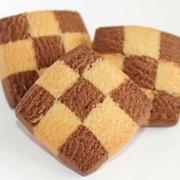 Печенье Аладдин шахматы фото