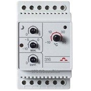 Терморегулятор Devireg 316 фото