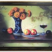Натюрморт 41х31см. арт.K19-4 Dekor Toskana фото