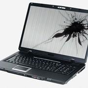 Замена матриц ноутбуков фото