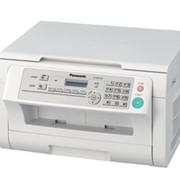 Аппарат факсимильный Panasionic KX-MB1900 фото