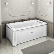 Гидромассажная ванна Хельга фото