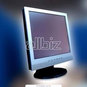 Ремонт TFT мониторов фото