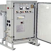 Трансформатор для прогрева бетона фото