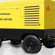 Силовая установка Kaishan YC6108ZG фото