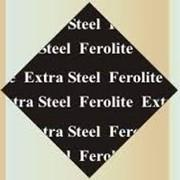 Уплотнительный асбестовый лист FEROLITE EXTRA фото