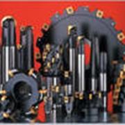 Поставка металлорежущего оборудования и инструмента. фото
