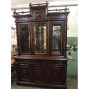 Реставрация мебели всех категорий и межкомнатных дверей фото