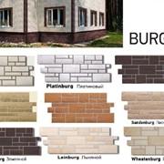 Фасадные панели ( цокольный сайдинг) от немецкой фирмы Docke фото